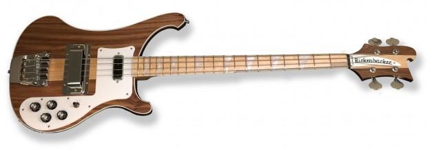 Rickenbacker 4003W Bass