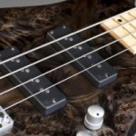 Warwick Unveils 2014 Limited Edition Fortress Bass