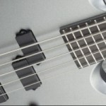 Carvin Launches Xccelerator Series with X54 5-String Bass