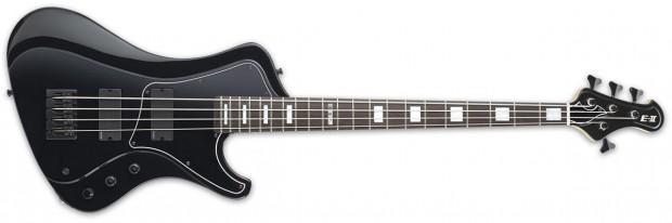 ESP E-II Stream Bass - Black