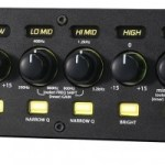 Peavey Announces MiniMax and MiniMega Compact Bass Amplifier Heads