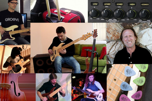 Weekly Top 10: The Best in Bass for the Week of March 23rd