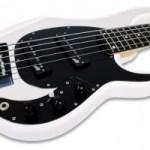 Alusonic Announces the Alberto Rigoni Hybrid Signature Bass