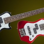 Shredneck Introduces Z-Series Travel Basses