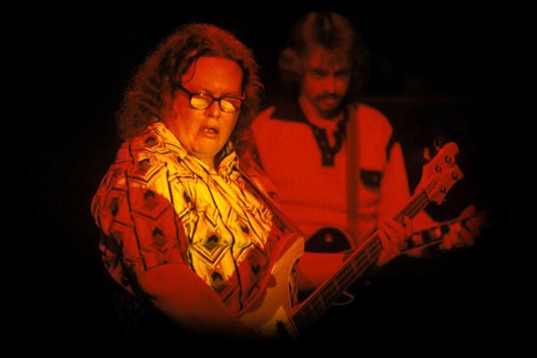 In Memoriam: Paul Goddard of Atlanta Rhythm Section
