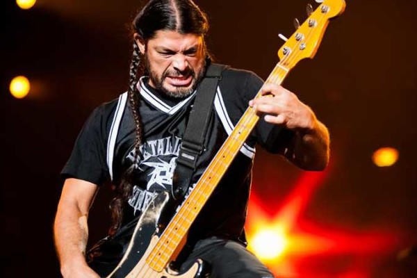 2014 Reader Favorites – #6: Robert Trujillo