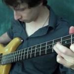 Zander Zon: Braveheart Theme for Solo Bass
