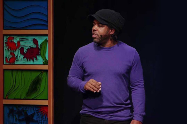 Victor Wooten: Music as a Language