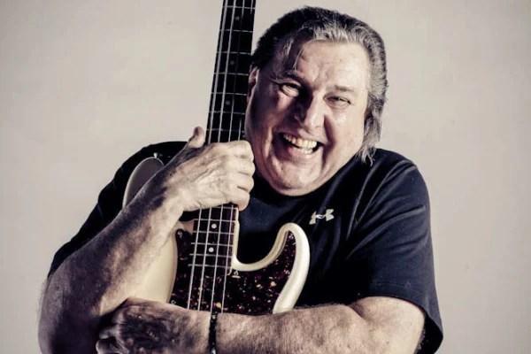 Bass Players To Know: Bob Babbitt