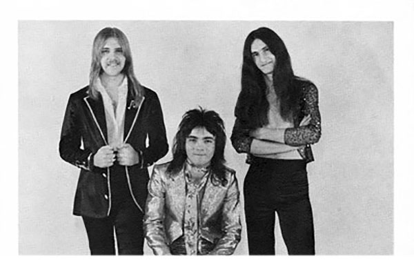 """Rush: """"Working Man (Vault Edition)"""", Isolated Bass & Drums"""