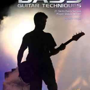 "Hal Leonard Publishes ""Essential Bass Guitar Techniques…"""
