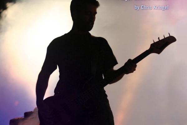 """Hal Leonard Publishes """"Essential Bass Guitar Techniques…"""""""