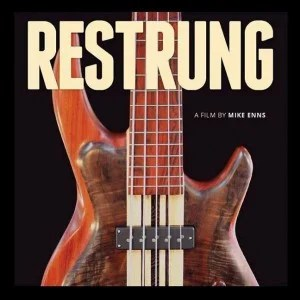 Restrung: Documentary on Wyn Guitars