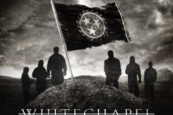 "Whitechapel Releases ""Our Endless War"""