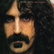 Frank Zappa: Apostrophe