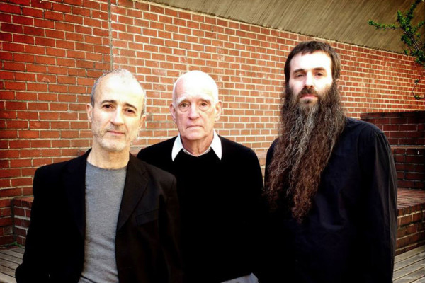 "Jamie Saft, Steve Swallow and Bobby Previte Team Up for ""The New Standard"""