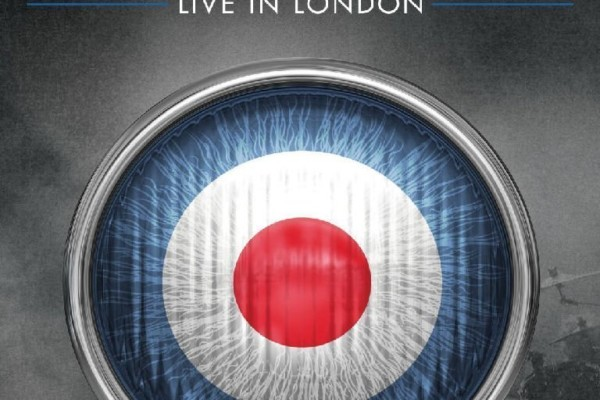 "The Who's ""Quadrophenia: Live in London"" Show Released"