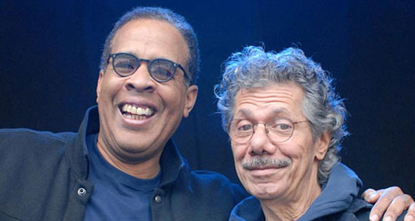Stanley Clarke Announces Band and Duo Tour Dates