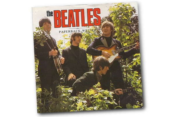"The Beatles: Isolated Bass on ""Paperback Writer"""