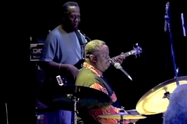 Bernard Purdie, Chuck Rainey, David T. Walker and More: Tighten Up
