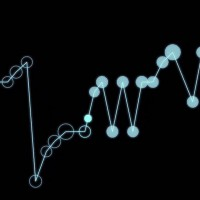 Ain't No Mountain High Enough: James Jamerson's Bass Line Visualized