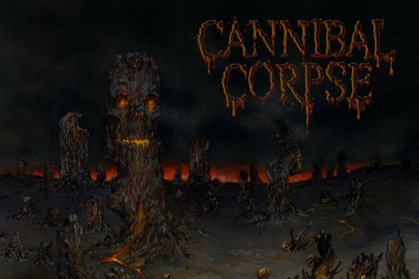 Cannibal Corpse Announces 13th Album