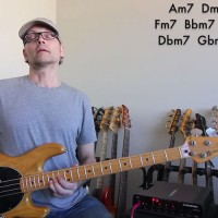 Covering All the Keys Using a Cool Minor Bass Lick (And Having Fun)
