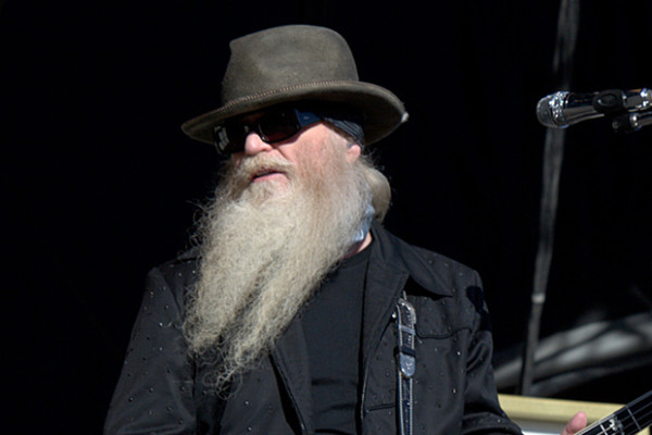 ZZ Top Postpones Tour for Dusty Hill Surgery
