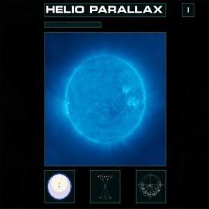 Helio Parallax Releases Debut Album