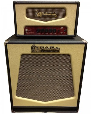 ValveTrain Brandywine Bass Tube Amplifier