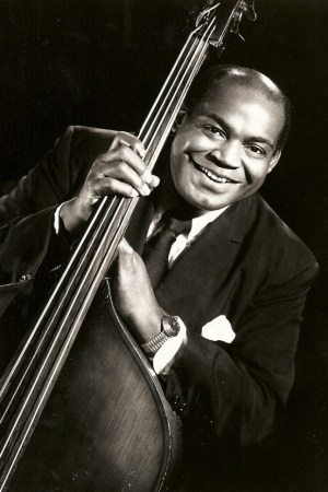 Willie Dixon press photo