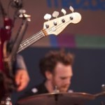 Musical Diplomacy: Bassists, Drummers and Locking In