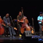 John Patitucci, Victor Wooten, Victor Bailey, and Steve Bailey: Double Bass Jam