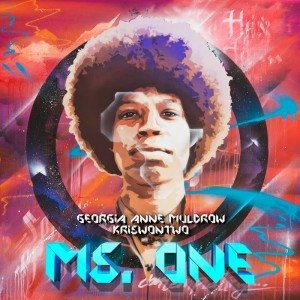 Georgia Anne Muldrow: Ms. One