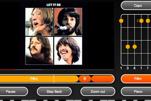 Riffstation Launches Play to Detect and Display Chords for Youtube Music Videos