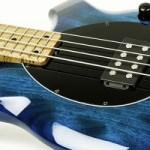 Ernie Ball Music Man Announces Neptune Blue Package to Premier Dealer Network