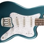 Fender Introduces Classic Player Rascal Bass