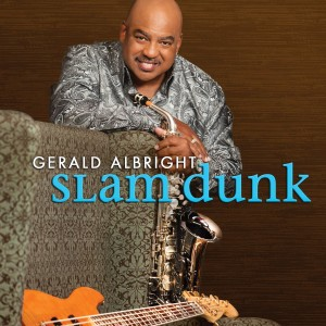 Gerald Albright: Slam Dunk