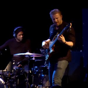 """Zawinul Legacy Band Featuring Hadrien Feraud: Bass Solo and """"Port of Entry"""""""