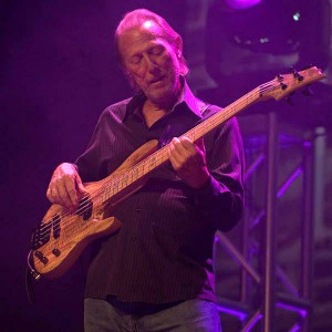 Rocco Prestia Playing