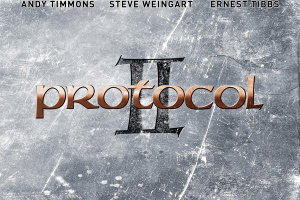 "Simon Phillips Releases ""Protocol II"", Featuring Ernest Tibbs"
