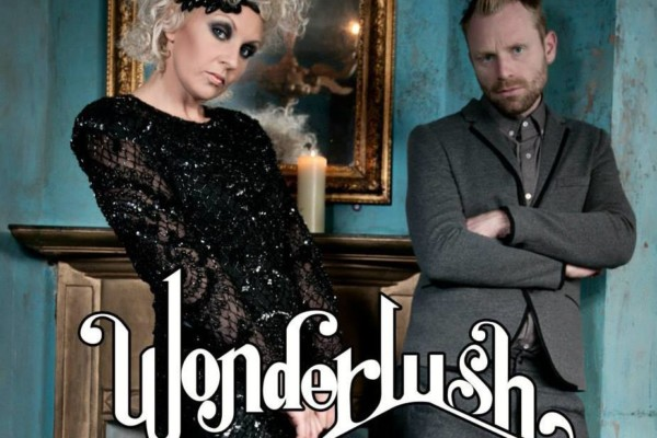 Wonderlush EP Offers Taste of Funktastic Album to Come
