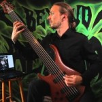 "Dominic ""Forest"" Lapointe: Beyond Creation's ""Elusive Reverence"" Bass Playthrough"