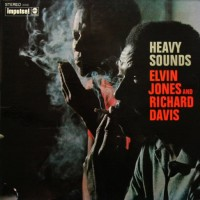 Elvin Jones: Heavy Sounds