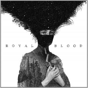 Royal Blood Debut Album