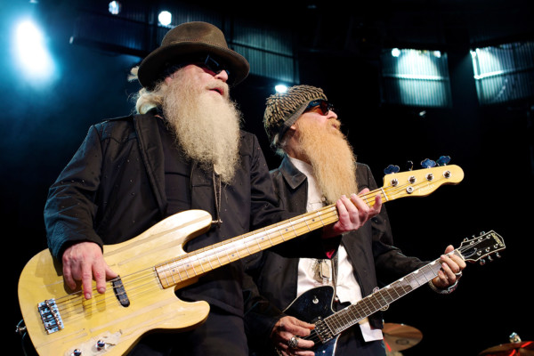 ZZ Top Cancels Tour Dates After Dusty Hill Injury