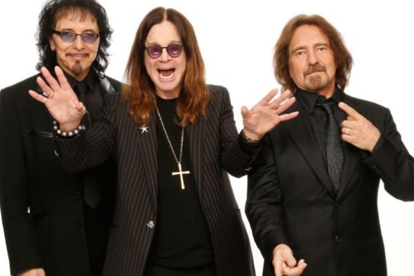 Black Sabbath to Record New Album and Plan Final Tour