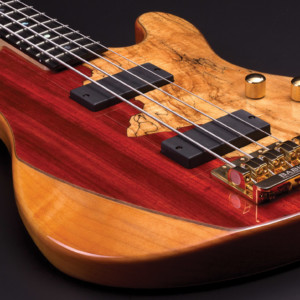 Gear Review: Cort Jeff Berlin Signature RITHIMIC Bass