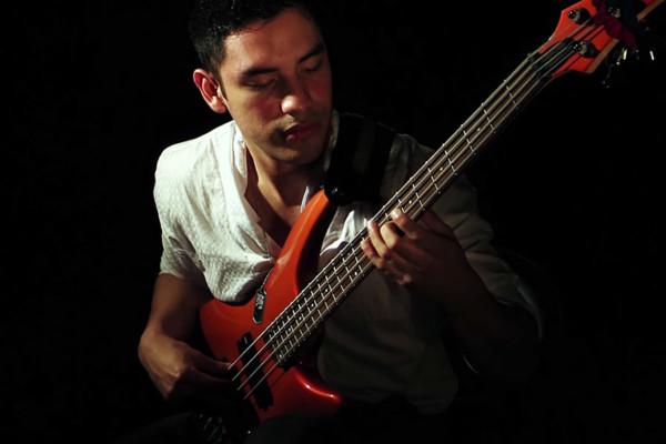 Joshua Young: Dominatus Fugue in C Minor