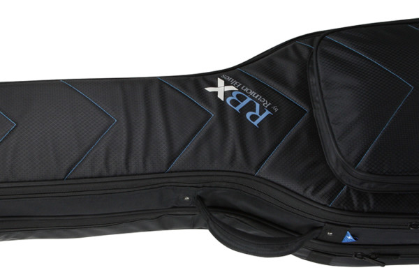 Reunion Blues Introduces RBX Double Bass Guitar Gig Bag